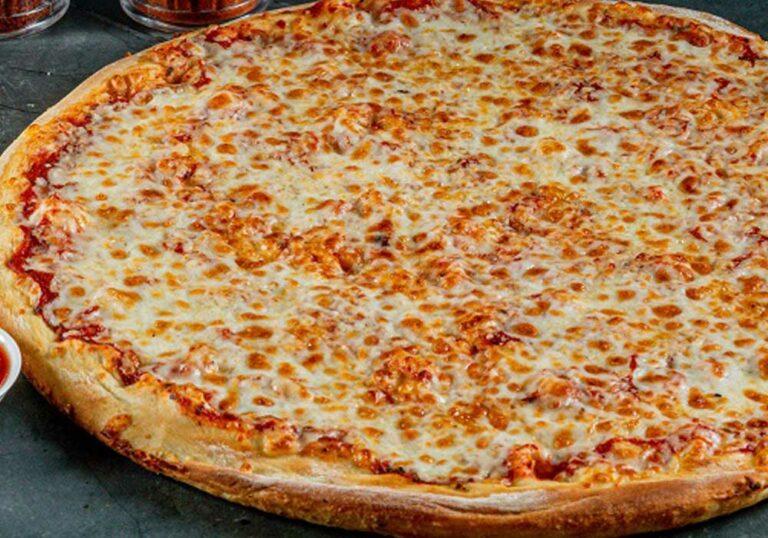 פיצה משפחתית ענקית 8 משולשים XXL + תוספת מתנה